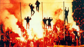 Evenimente incredibile petrecute in Grecia, la doar o saptamana dupa ce Guvernul a aprobat reluarea meciurilor de fotbal! Ce s-a intamplat aseara
