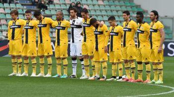 OFICIAL   Final pentru o echipa de TRADITIE a Europei! Parma, clubul care l-a facut mare pe Mutu, a intrat in FALIMENT