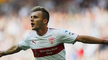 Pasa decisiva SUPERBA si GOL pentru Alex Maxim in Germania! A salvat-o pe Stuttgart cu fazele asta. VIDEO