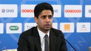 """""""Da, PSG ne-a facut o oferta!"""" E ziua care va schimba COMPLET ideea despre transferuri! Ce jucator de +100 mil. de euro vor seicii"""