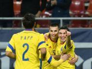 Toate cele 15 mii de bilete au fost EPUIZATE, Iordanescu pregateste surprize in primul 11! Echipa probabila
