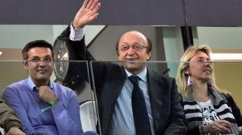 Luciano Moggi a scapat de inchisoare, dupa 9 ani de judecata in scandalul Calciopoli! Juventus vrea daune de 443 milioane euro