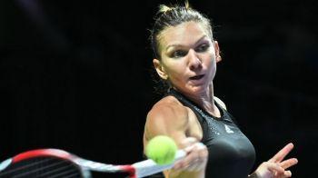 Simona joaca la noapte, de la 02:00, in SFERTURI cu Stephens! Venus, eliminata de Suarez Navarro, Serena joaca de la 20:00 cu Lisicki