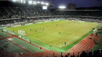 Show total pe Cluj Arena la returul semifinalelor Cupei. Cat costa biletele la U. Cluj - CFR