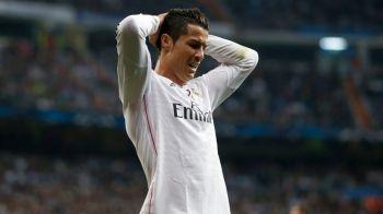 Moment SPECIAL pentru Cristiano Ronaldo! Asa poate fi CONVINS sa revina in Premier League! Ce a aflat ACUM: