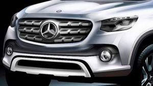 OFICIAL! Apare primul Mercedes PAPUC! Cum arata modelul prezentat de nemti. FOTO