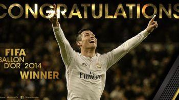 Afacerea MONSTRUOASA care il ia pe Ronaldo de la Real! Cat va costa transferul si ce salariu i se ofera