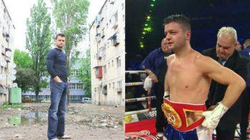 Din ghetourile din Rahova in fata unui vis unic! Dupa Leu, Doroftei, Bute si Diaconu, Romania poate avea azi inca un campion mondial de box