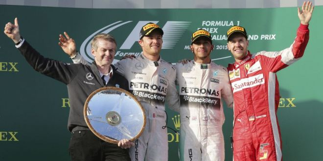 Vettel, victorie de senzatie in Malaezia; Hamilton a terminat pe 2! McLaren nu a terminat cursa, dupa ce Alonso si Button au abandonat