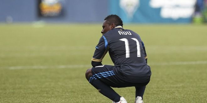 E incredibil ce s-a ales de Freddy Adu, cea mai mare speranta a fotbalului american! Trebuia sa fie  noul Pele , dar cariera sa e compromisa