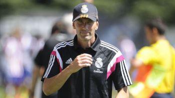 """""""Normal ca sunt interesat s-o antrenez pe Real!"""" Ce spune Zidane despre un transfer senzational al lui Pogba la Madrid"""