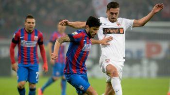 LPF a stabilit data derbyului Dinamo - Steaua! Vezi cand se va disputa Eternul Derby si programul urmatoarelor etape