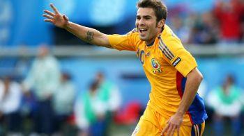 """Nu e gluma! :) Mutu se face antrenor si viseaza sa duca Romania la Campionatul Mondial! Ce spune """"Briliantul"""""""