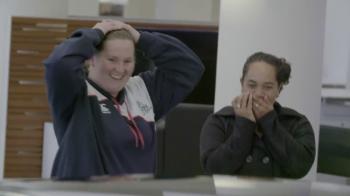 VIDEO Cea mai tare farsa de 1 Aprilie! Nimeni nu se astepta la rezultatul final! Ce a patit o femeie din Noua Zeelanda