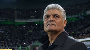 Ioan Andone, demis de la Apollon Limassol, chiar daca echipa era pe primul loc in campionat! Ce anunt a facut clubul