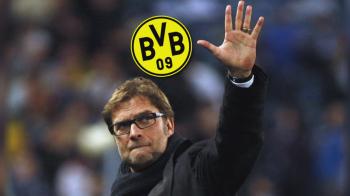 Borussia Dortmund si-a gasit antrenor! Are 41 de ani si vine de la aceeasi echipa ca si Klopp
