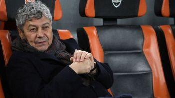 'Ati mai vorbit cu Lucescu despre venirea la nationala?!' Ce a spus Burleanu despre viitorul Romaniei