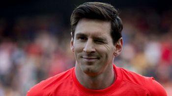 RECORD pentru Leo Messi! Golul din min. 93 al meciului cu Valencia l-a trimis direct in ISTORIE! Ce a reusit: