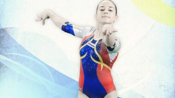 Andreea Munteanu lupta ACUM pentru medalii in finalele pe aparate de la Europenele de gimnastica! AUR la BARNA PENTRU ROMANIA!