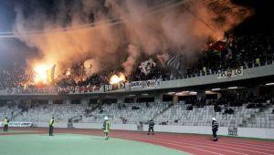 Steaua umple Cluj Arena! Ce vor sa faca fanii lui U Cluj inaintea derby-ului care ii poate scoate de la retrogradare