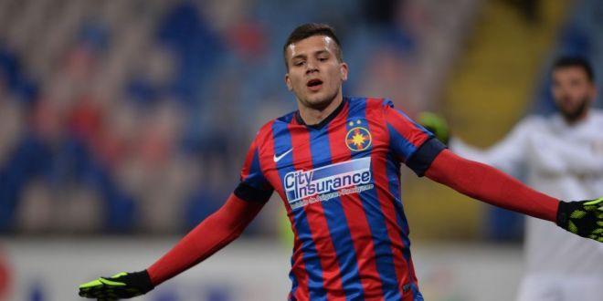 Suntem la limita!  Saptamana care ii poate decide CARIERA la Steaua. Ce spune Tucudean inaintea primului meci in fata lui Dinamo
