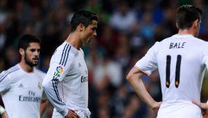 VIDEO SENZATIONAL! Gestul URIAS al lui Cristiano Ronaldo cand nimeni nu se uita! Ce a facut pe teren