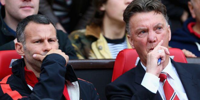 Van Gaal si-a desemnat succesorul la United! Olandezul mai sta pe banca pana in 2017, apoi spera ca o legenda a clubului sa preia postul