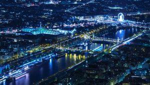 S-a votat. Acesta este cel mai admirat oras din lume