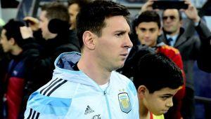 """""""O sa fie cel mai bun din lume pe postul lui in cativa ani!"""" Pariul nebun al lui Messi inainte de Barcelona - Bayern Munchen"""