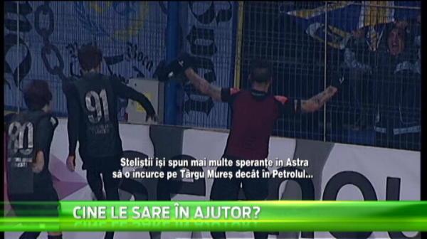 """Steaua e avertizata sa NU depinda de nimeni in ultimele meciuri din sezon! """"Sa fie atenta, sa nu mai piarda puncte"""""""