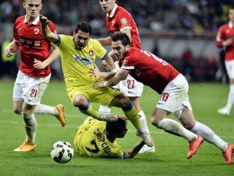 Negoita lanseaza acuzatiile anului in Romania. COMENTEAZA AICI: crezi ca a facut Barboianu BLAT cu Steaua?