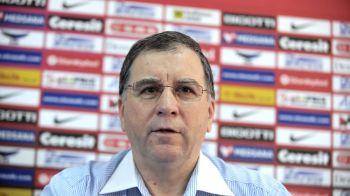 """EXCLUSIV! REACTIA STELEI: """"Sa spuna cu cine s-a intalnit!"""" Argaseala ATACA dupa ce Negoita acuza ca Barboianu a facut blat cu Steaua"""