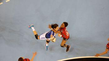 "Cristina Neagu, in finala Champions League! ""Messi"" din handbal e golghetera competitiei si a fost inclusa in echipa ideala! Buducnost - Larvik, ora 18:00"