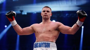 Cutremur in lumea boxului! Denis Boitov, pretendentul numarul 1 la centura WBO, in COMA ARTIFICIALA, la 29 de ani