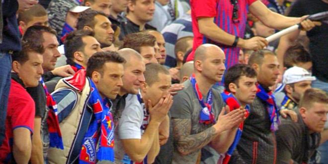Finala TA, povestea TA! Un meci ca asta nu se traieste singur! AICI, bilete la reducere pentru U Cluj - Steaua