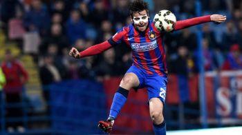 SECRETUL lui Rusescu in meciul de la Brasov! 'Am vrut sa fac o schimbare, trebuia sa se intample'