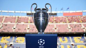 Cum arata in acest moment primele doua urne pentru sezonul viitor din Champions League. Unde a ajuns Real Madrid