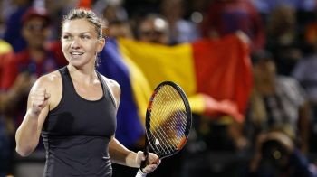 Simona Halep - Baroni, miercuri, 16:00! Surprize imense la Roland Garros: Bouchard si Jankovic au fost eliminate de niste necunoscute!