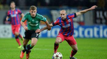 Erou cu Ajax, dar disparut in 2015, Latovlevici poate prinde un transfer neasteptat! O fosta adversara din Liga a Stelei il vrea