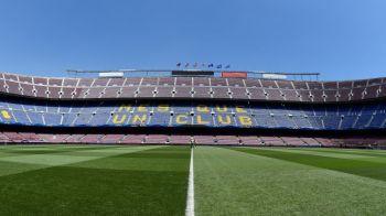 Primul transfer facut de Barcelona dupa ce a castigat titlul in Spania! Le-a luat fata lui Real Madrid, Juve si Man City