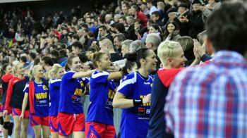 Lotul cu care Romania ataca barajul de calificare la Mondial! Tomas Ryde pregateste duelul cu Serbia
