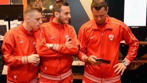 """Asta ar fi cel mai nebun transfer al verii in Liga I: """"Lazar la Steaua? Doar daca ii primim inapoi pe cei 3 dinamovisti de la ei"""""""