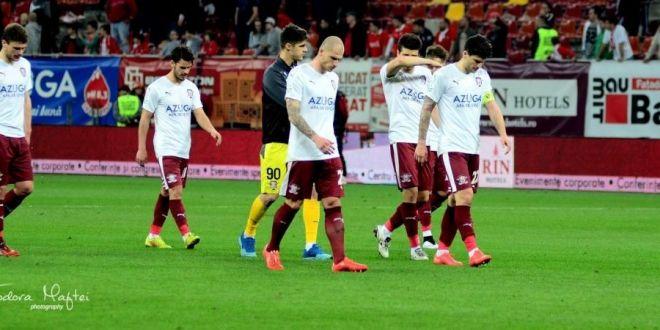 REACTIA lui Dumitru Dragomir dupa decizia TAS:  Eu am zis ca si daca vine Mourinho NU salveaza Rapidul!  Unde a gresit LPF: