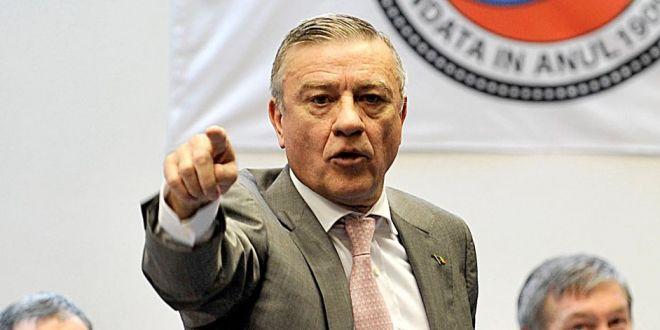 Nu stiu daca FRF va mai continua!  Mircea Sandu explica situatia in care Federatia s-a trezit dupa decizia SOC luata de TAS