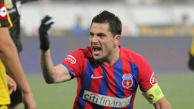 Becali s-a decis: Vrea un CUPLU de antrenori din vara la Steaua. Radoi decide transferurile