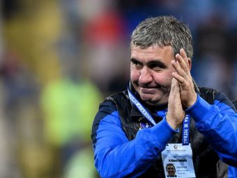 Hagi muta pentru Europa | Viitorul repatriaza cel mai scump fotbalist vandut de club,  Regele  spera sa-l convinga si pe Banel