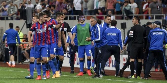 Astazi suntem la Giurgiu si pe National Arena: ziua in care se poate decide titlul in Liga I! 21:00 Astra - ASA, Steaua - Botosani