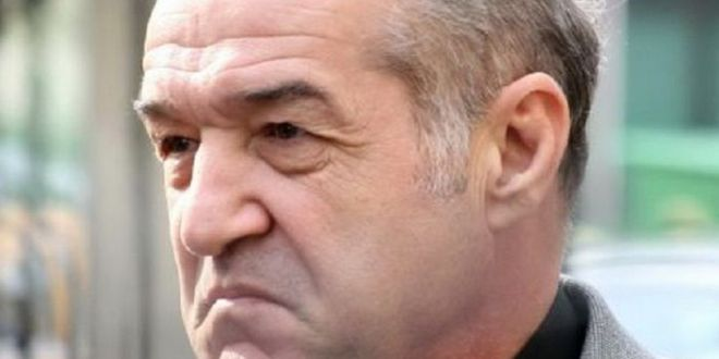 Primul atacant de pe lista lui Becali, obiectiv imposibil pentru Steaua:  N-aveti voi bani pentru jucatorul asta  Ce transfer pica