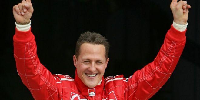 Anunt urias facut de managerul lui Michael Schumacher, la un an si jumatate de la accident:  Suntem bucurosi sa spunem asta