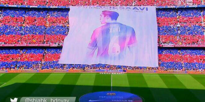 FOTO  VIDEO Xavi a ridicat ULTIMUL trofeu de campion cu Barcelona pe Camp Nou! Real a distrus-o pe Getafe cu 7-3, hattrick Ronaldo!